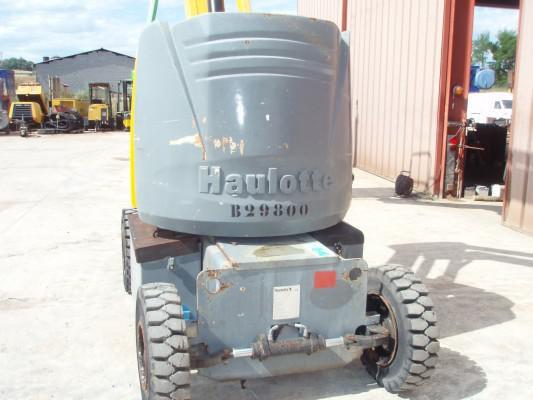 Haulotte HA12 IP plein