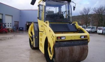 Bomag BW 141 AD4 complet