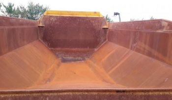 Volvo A 35 D complet