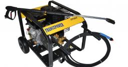 Nettoyeurs haute pression électrique 200 Bars
