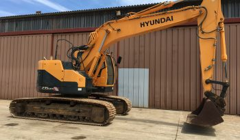 HYUNDAI ROBEX 235 LCR-9S complet