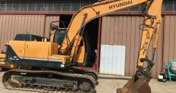 HYUNDAI ROBEX 140 LC9-A